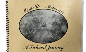Montville Memories: A Pictorial Journey 1887 – 1987