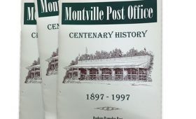 Montville Post Office: Centenary History