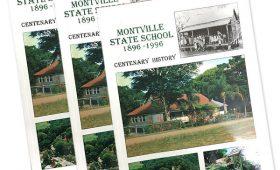 Montville State School:Centenary History
