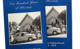 Publication – One Hundred Years of Blessing