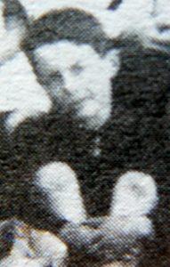Richard Hayes 1928