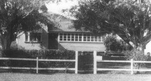 Emirau, Balmoral Road, Montville, 1944
