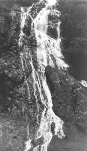Bon Accord Falls - now known as Kondalilla Falls