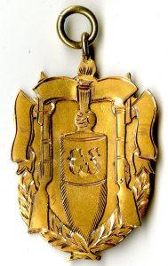 The Montville Medallion