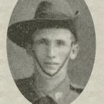 Henry Weitemeyer 1916