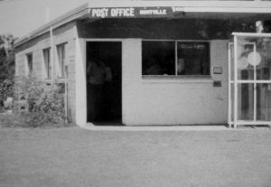 The Post Office in 1977