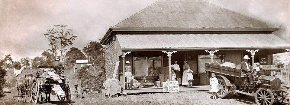 Montville Store