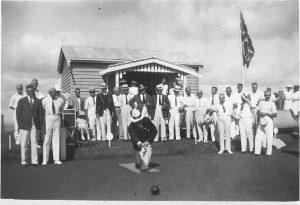 Montville Bowling Club