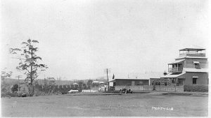 Main Street, Montville, 1924