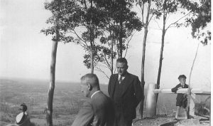 AHB.38.Opening Palmwoods Rd 1929