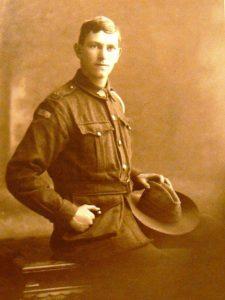 Charles Smith 1916