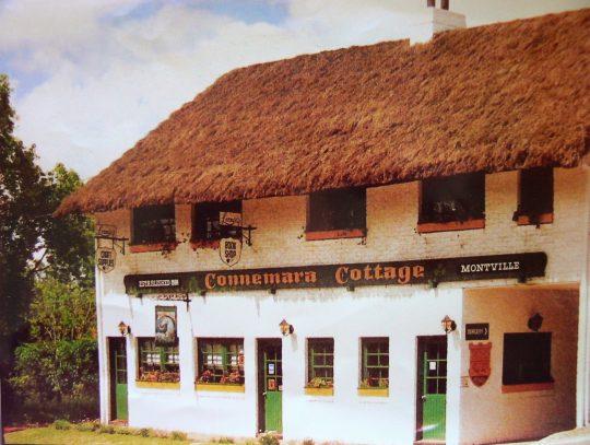 Connemara Cottage, 1984