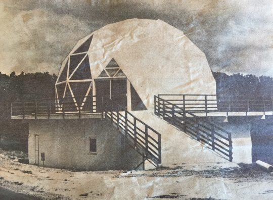 The Dome, 1960s