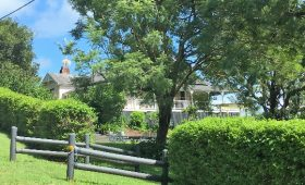 Belbury – An Historic Home