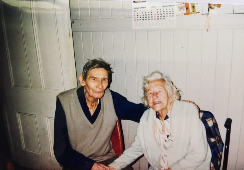 Artie_and_Madge_1997