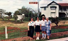 Montville Place Names – Manley Drive