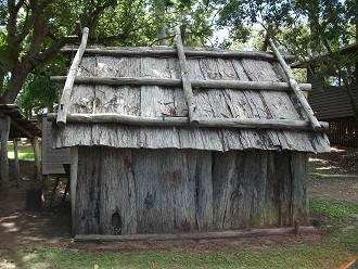 Bark Hut Gympie Woodworks Museum