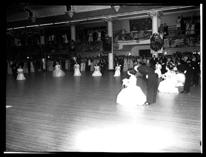 Cloudland Ballroom (National Archives of Australia)