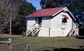 Flaxton School