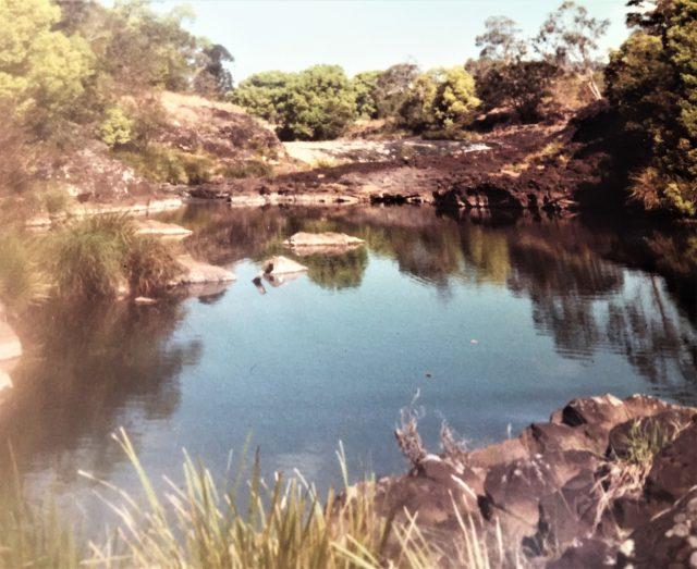 Thynne's Pool