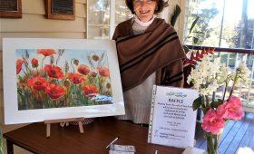 Jocelyn Bannister – A Montville Lifetime Citizen