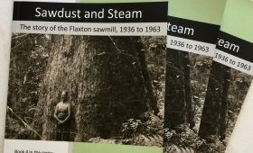 Sawdust and Steam